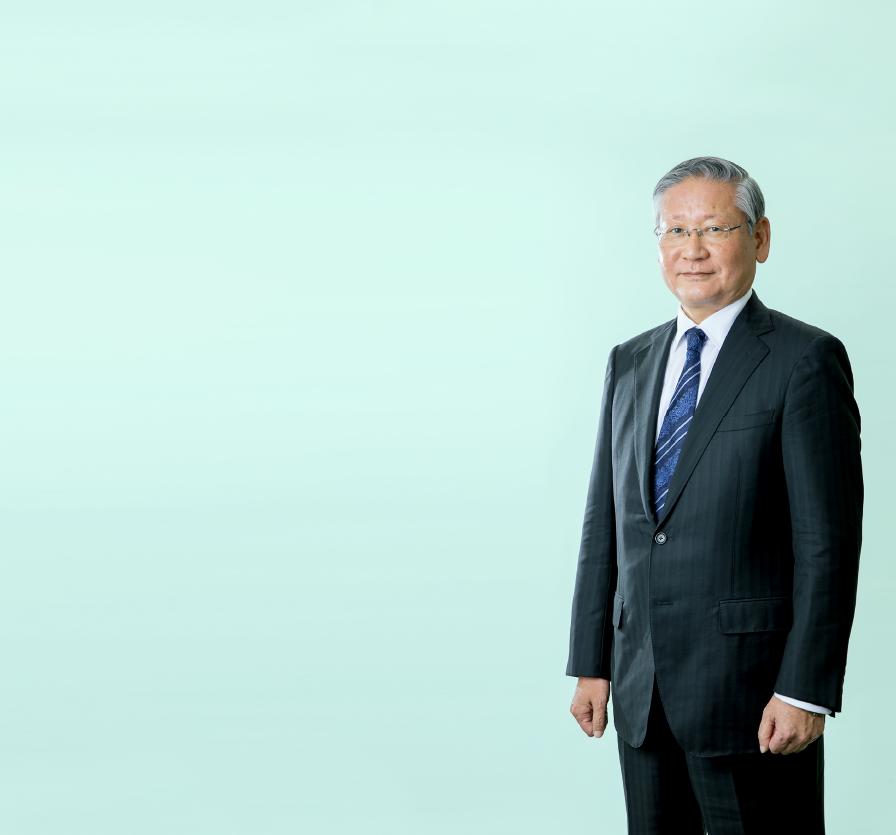 代表取締役社長 森田 孝文